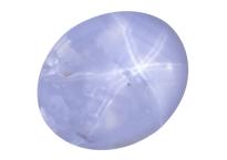 star sapphire - saphir étoilé - サファイア