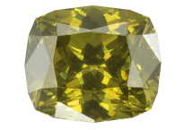 Sphalerite 2.58ct