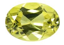 Sphène (Titanite) 1.35ct