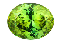 Sphene (Titanite) 2.43ct