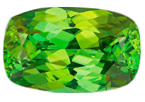 Sphene (Titanite) 7.66ct
