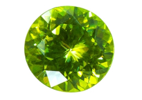 Sphène (Titanite) 1.54ct