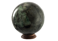 Sphère émeraude