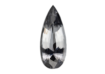 Spinelle gris, 2,45ct