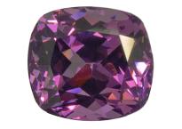Spinelle violet 1.88ct