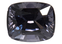 Spinelle gris 1.9ct