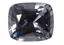 Spinelle gris 1.34ct