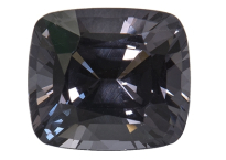 Spinelle gris 1.44ct