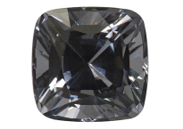 Spinelle gris 2.02ct