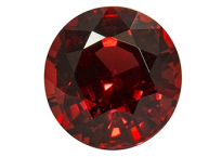 Spinelle rouge 6.2ct