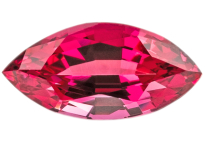 Spinelle 0.82ct