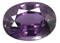 Spinelle 2.86ct