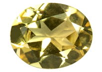 Tourmaline jaune 2.23ct