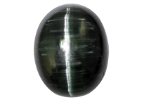 Tourmaline œil de chat 6.88ct