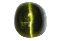 tourmaline œil de chat 4.08ct