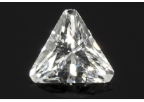 Oxyde de zirconium trillion 1.29ct