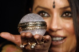 2004 - 11 - 30 : the most expensive cricket ball