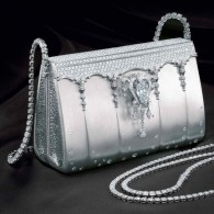 2008 - 09 - 10: the most expensive purse by Hermès
