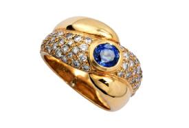 Ceylan sapphire
