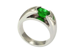 SIKIRDJI Laurent-Ural Emerald-diamonds