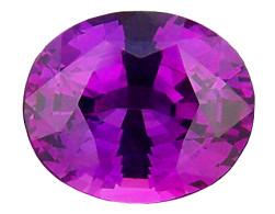 The September birthstone: the sapphire