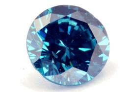 Diamond (blue)
