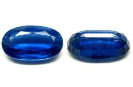 Kyanite or Cyanite