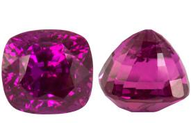 Sapphire pink