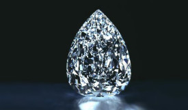 Diamond Millenium Star