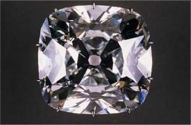 Diamond Regent
