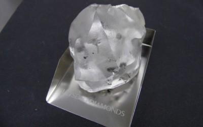 diamant - diamond - 910ct