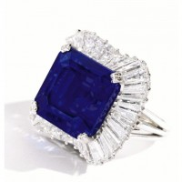 2021 April 29th $5,093,000 for a sapphire from Kashmir