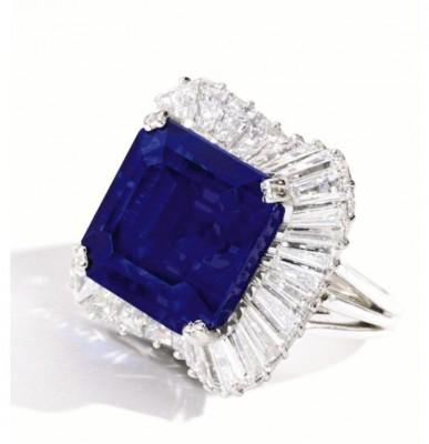 #sapphire #Kashmir #Price #Record #Auction #Sotheby's #2021