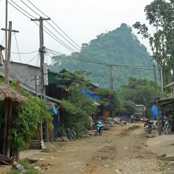 Vietnam Luc Yen 2009