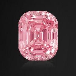 13 novembre 2010: le Graff Pink, le diamant le plus cher au Monde