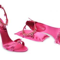 28-05-2011 : Des chaussures à 180,000 dollars