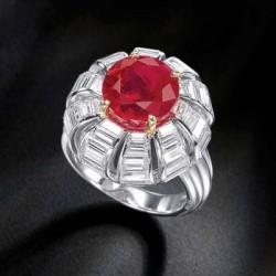 17-10-2012 : $3.3 millions pour un rubis