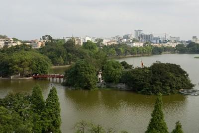 Bangkok - Hanoi
