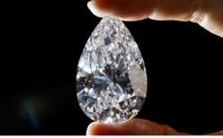 15 mai 2013: nouveau record de prix pour un diamant