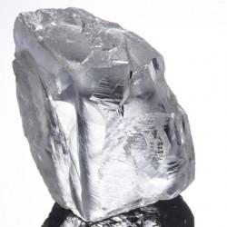 8 septembre 2014: Nouvelle découverte d'un exceptionnel diamant blanc