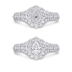 GRAAF-The Graff Fascination-152.96 carats of diamonds