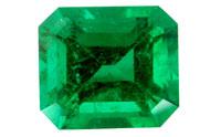 Emeraude de l'Oural - Oural emerald