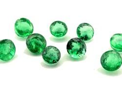 émeraude - emerald