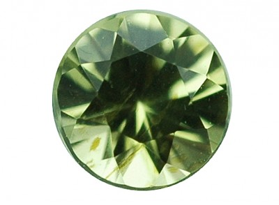 Peridot - Meteorite - Pallasite