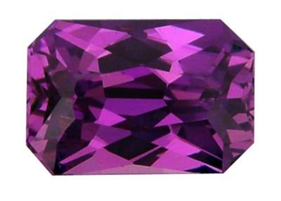 Saphir - Sapphire - 1.25ct