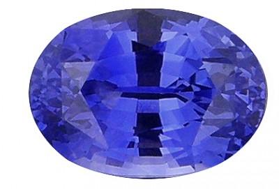 Saphir  - Sapphire - サファイア - Sri Lanka - 6.82ct