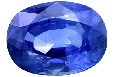 Saphir  - Sapphire - サファイ- Sri Lanka - 9.91ct