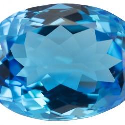 Topaze Swiss Blue