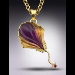 Ametrine Don McCoy jewellery