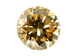 Diamant champagne - Diamond